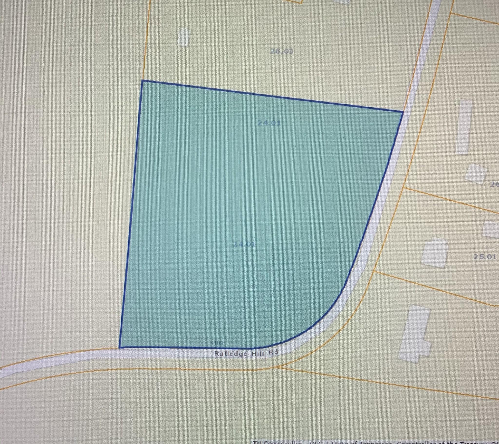 0 Rutledge Hill Rd Property Photo - Hillsboro, TN real estate listing