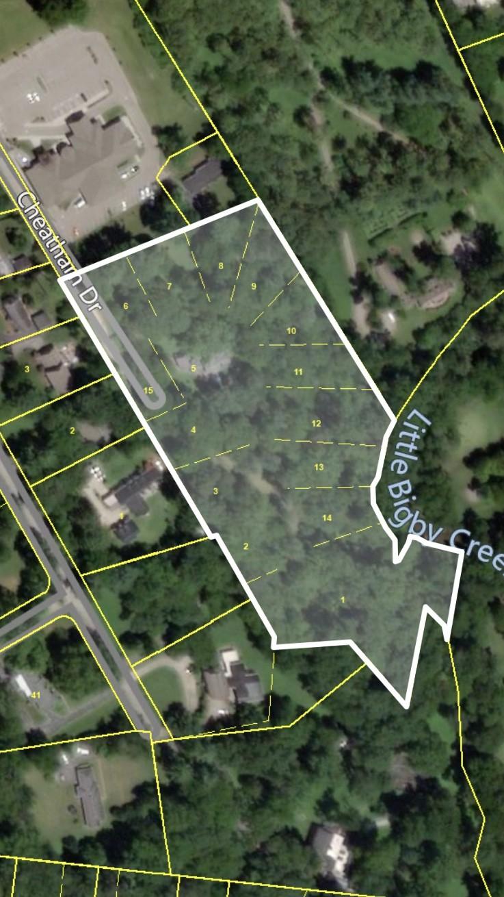 1111 Cheatham Dr Property Photo - Columbia, TN real estate listing
