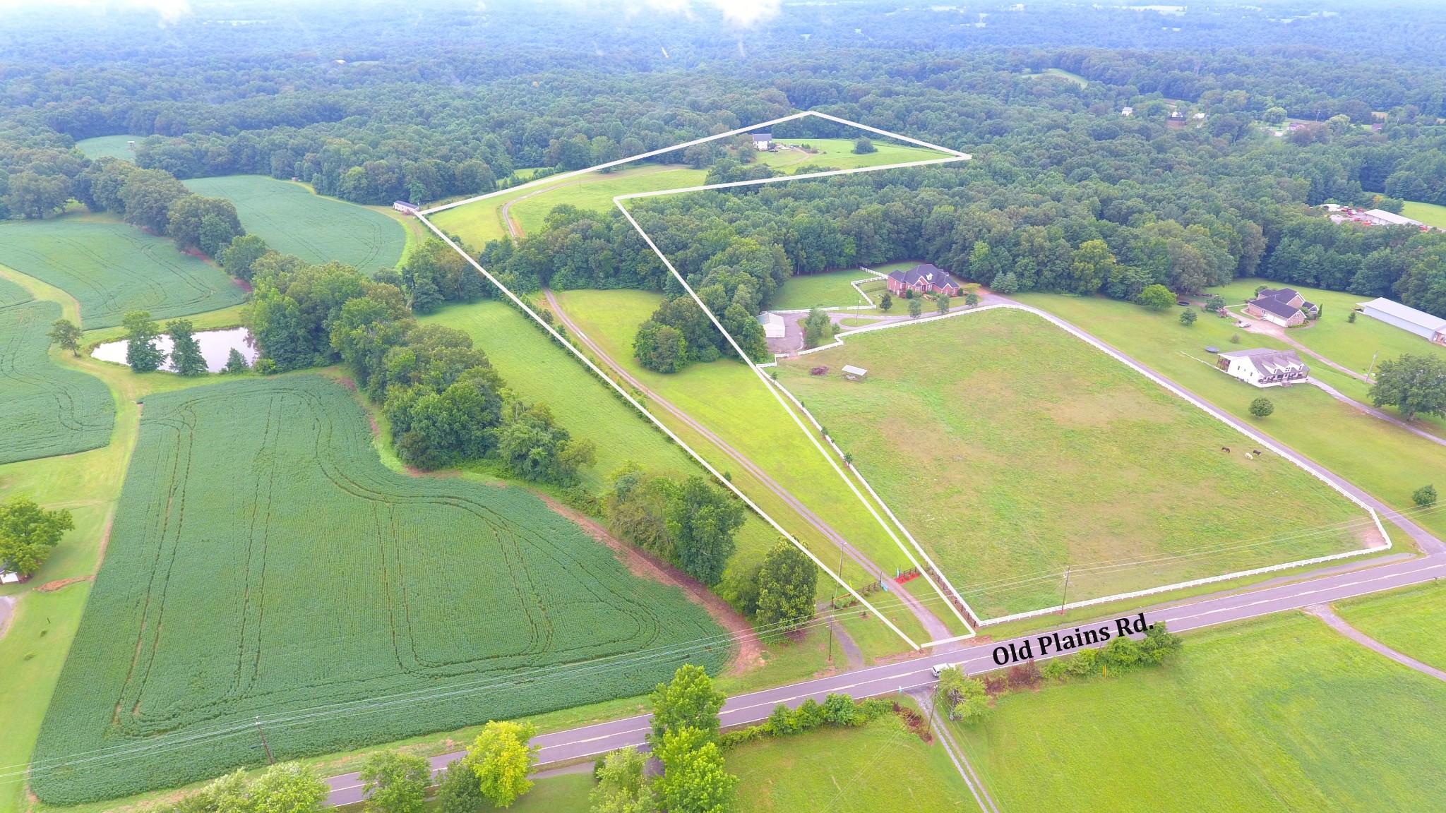 1037 Oak Plains Rd Property Photo