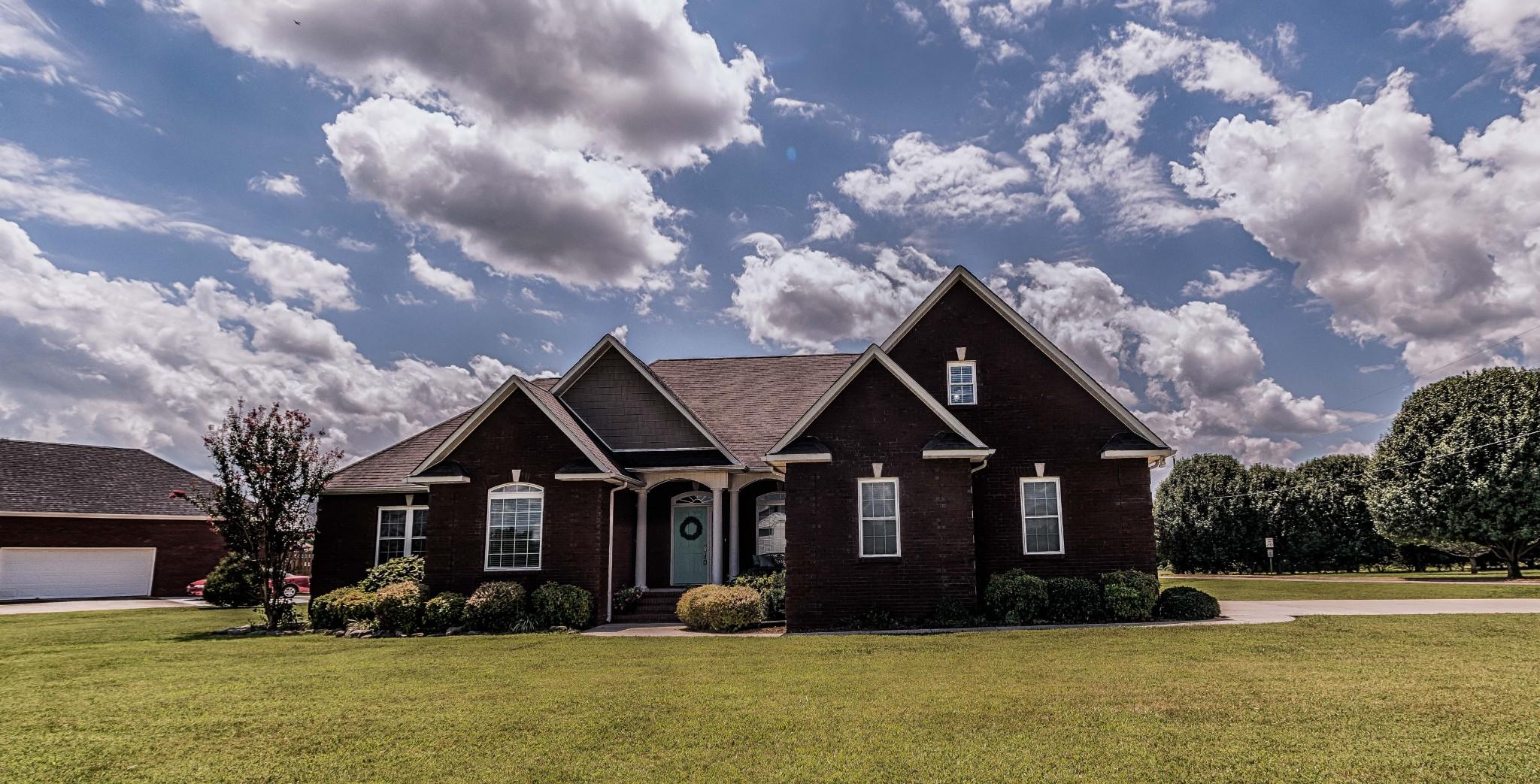 19 Mason Pl Property Photo - Decherd, TN real estate listing