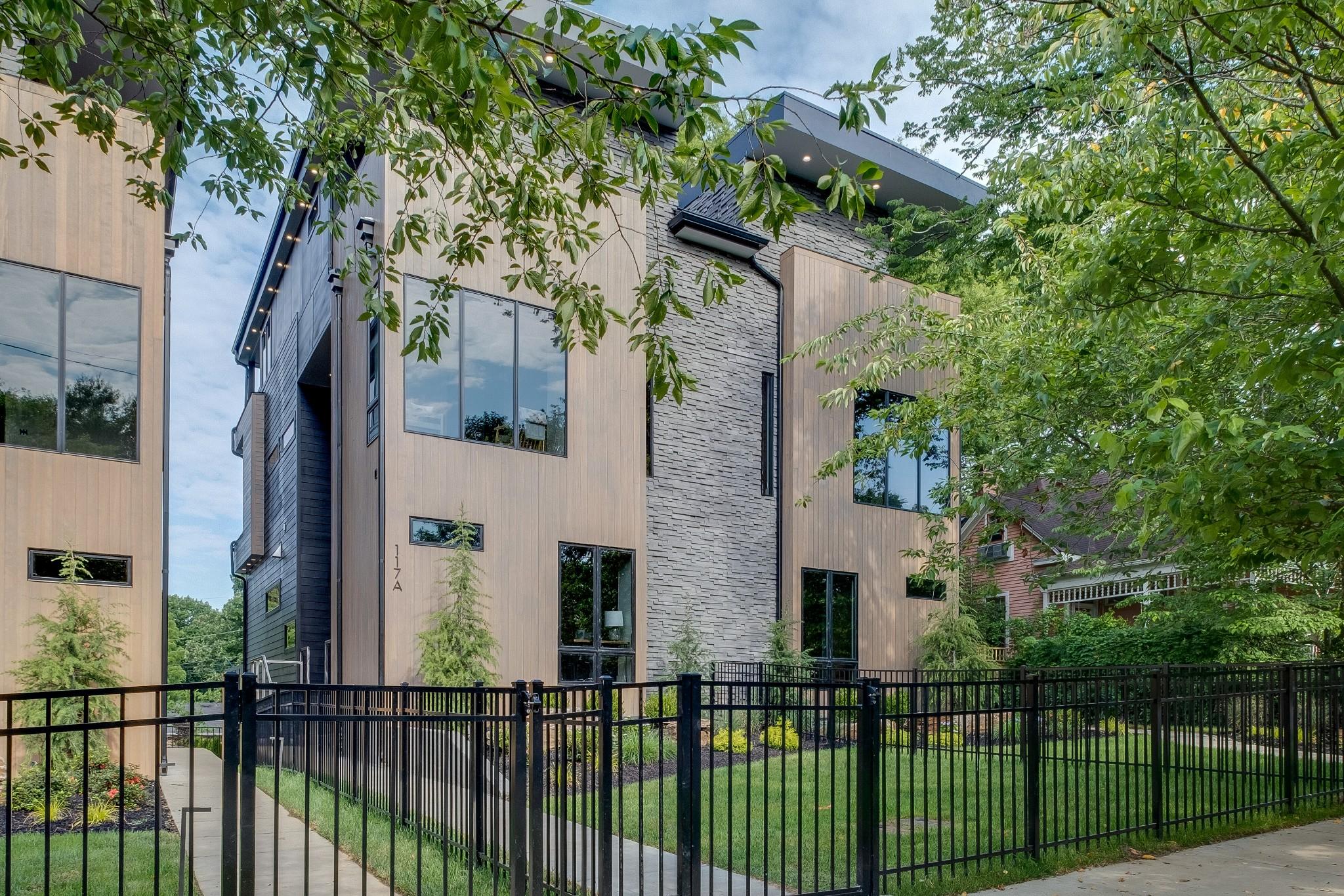 115B 46th Ave N Property Photo - Nashville, TN real estate listing