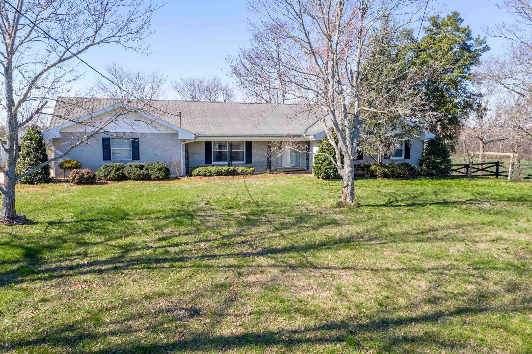594 Modena Rd Property Photo - Decherd, TN real estate listing
