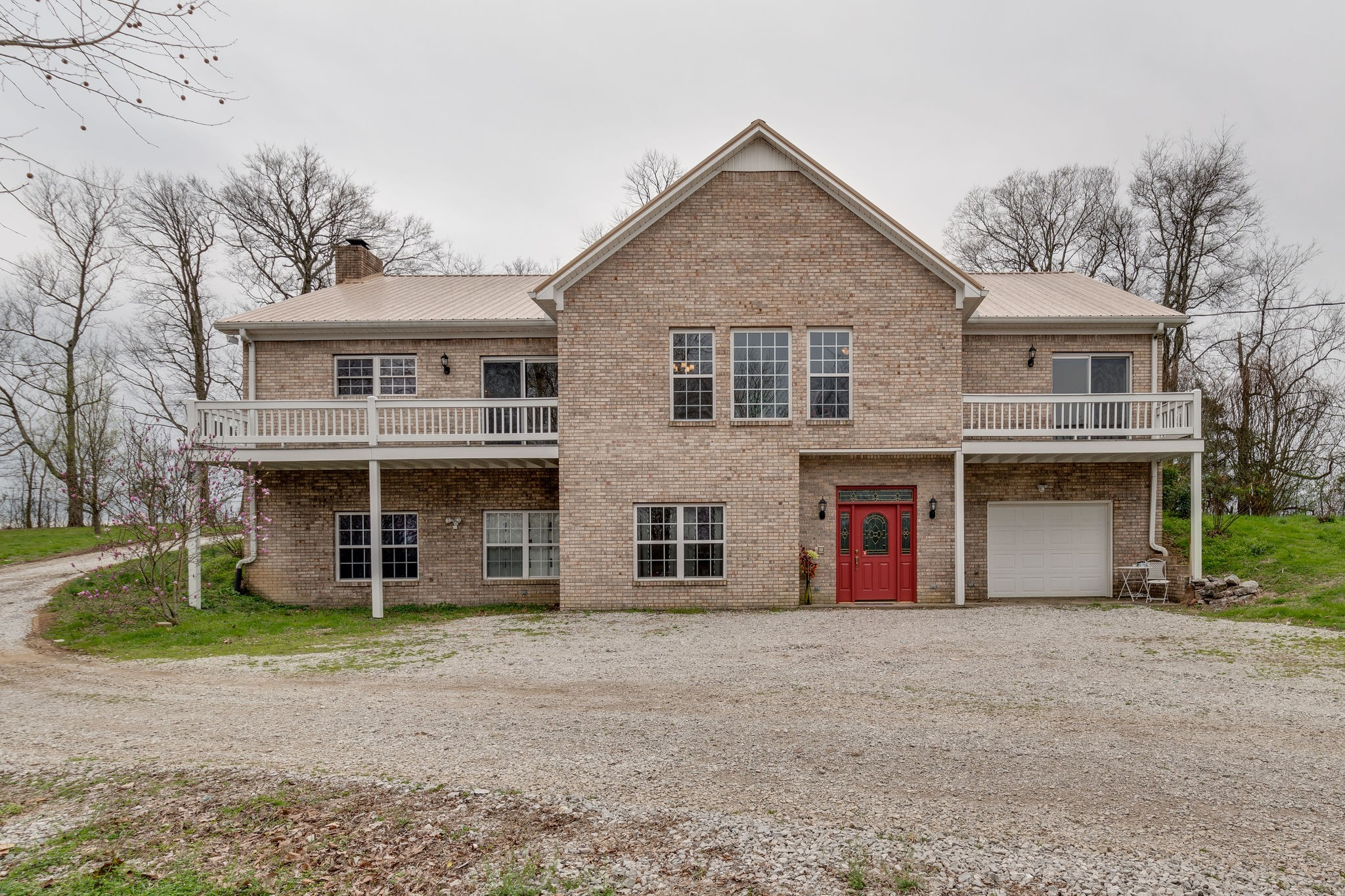 2121 Coyle Rd Property Photo - Lynnville, TN real estate listing