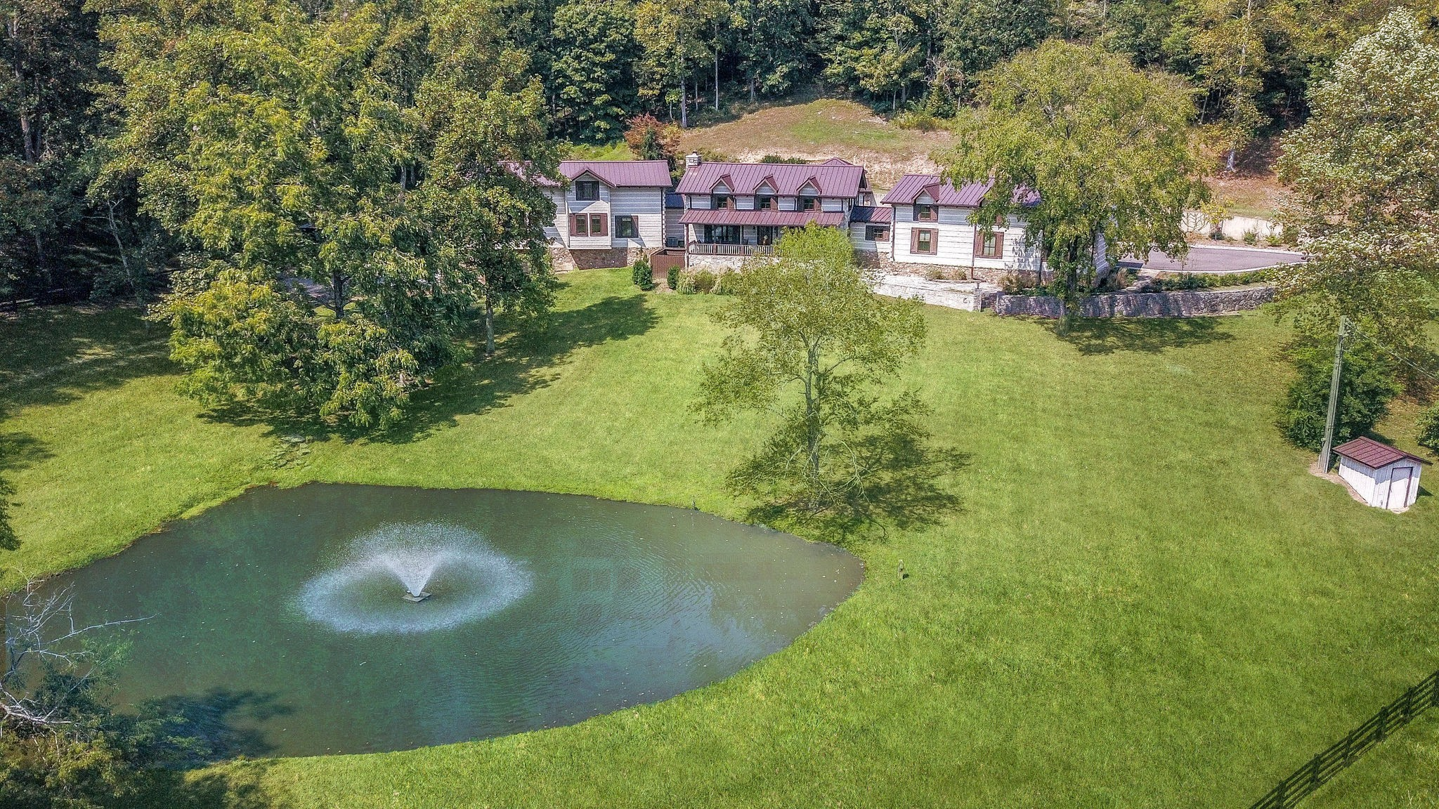5443 Leipers Creek Rd Property Photo - Franklin, TN real estate listing
