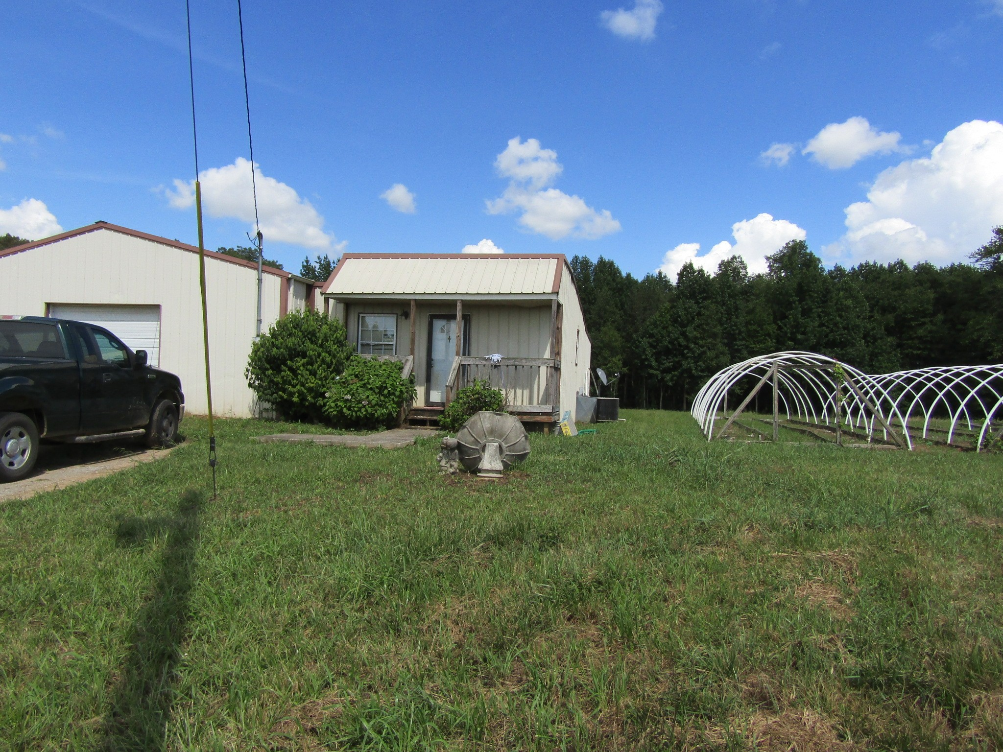960 Caney Branch Rd Property Photo - Morrison, TN real estate listing