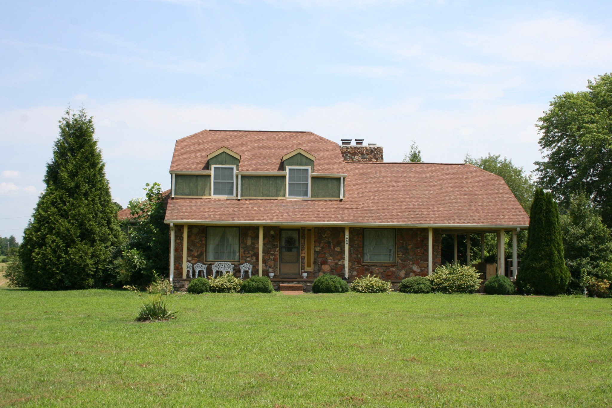 7080 Swift Rd Property Photo - Greenbrier, TN real estate listing