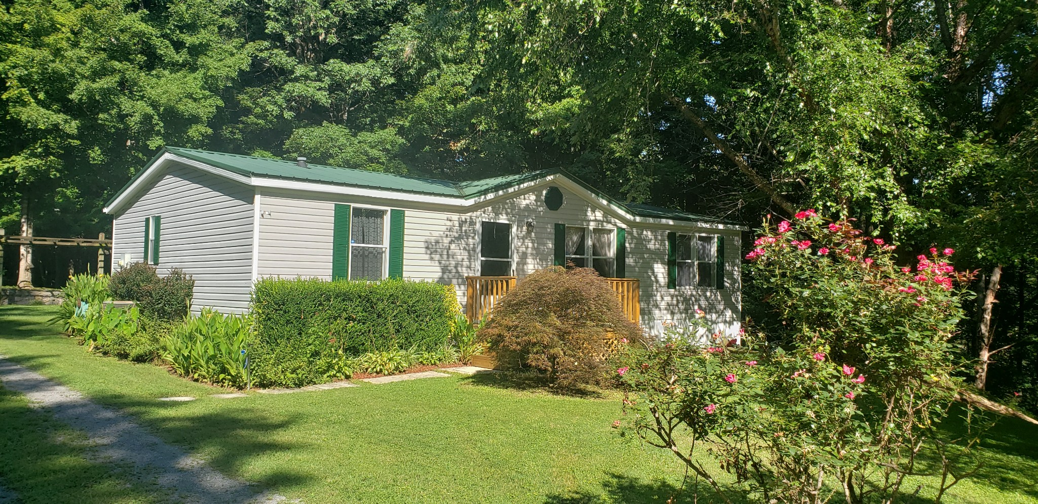563 Harmony Rd Property Photo - Gainesboro, TN real estate listing