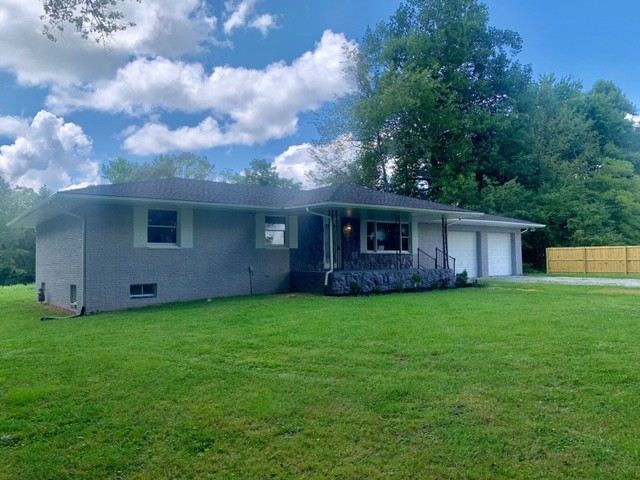 212 Virgie Brown Ln Property Photo - Baxter, TN real estate listing
