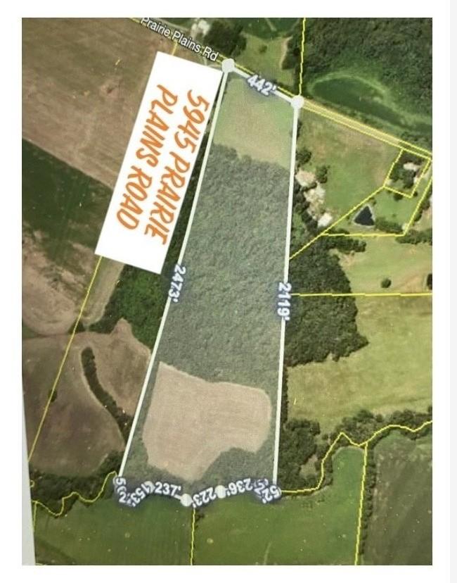 0 Prairie Plains Rd Property Photo - Hillsboro, TN real estate listing