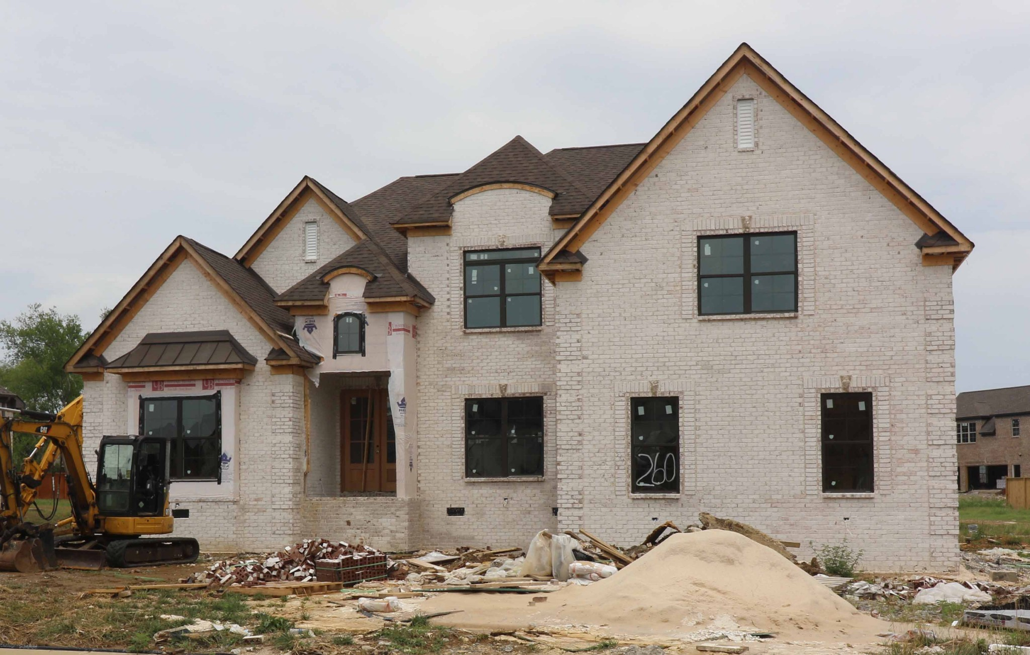 843 Harrisburg Lane Property Photo