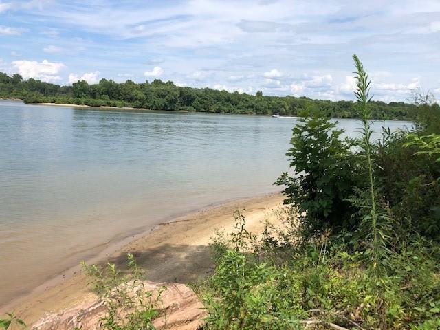 0 Scenic Lane Property Photo - Bath Springs, TN real estate listing