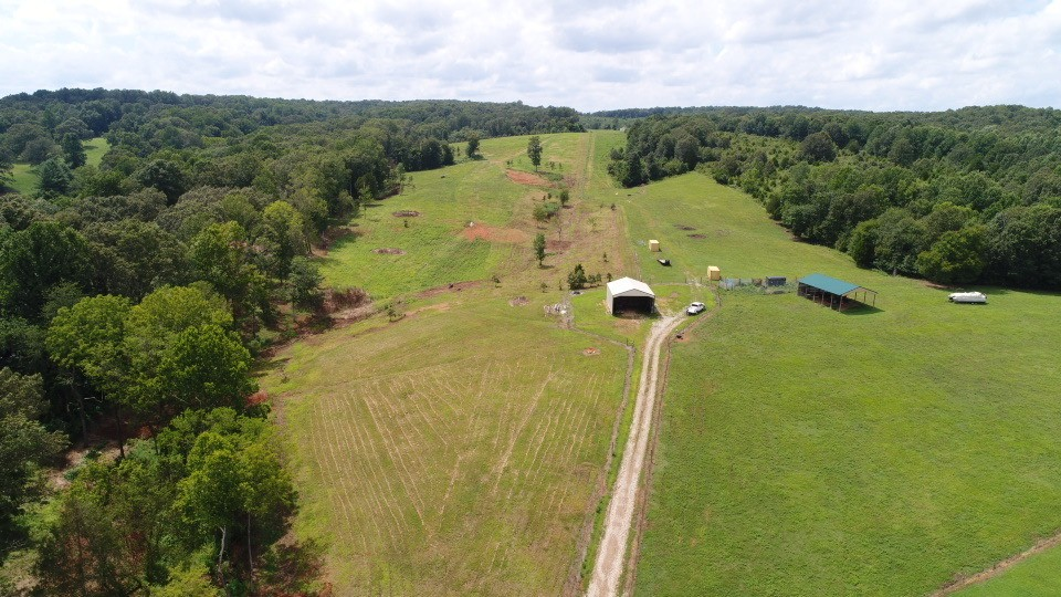 1164 Highway 46 SR Property Photo - Vanleer, TN real estate listing