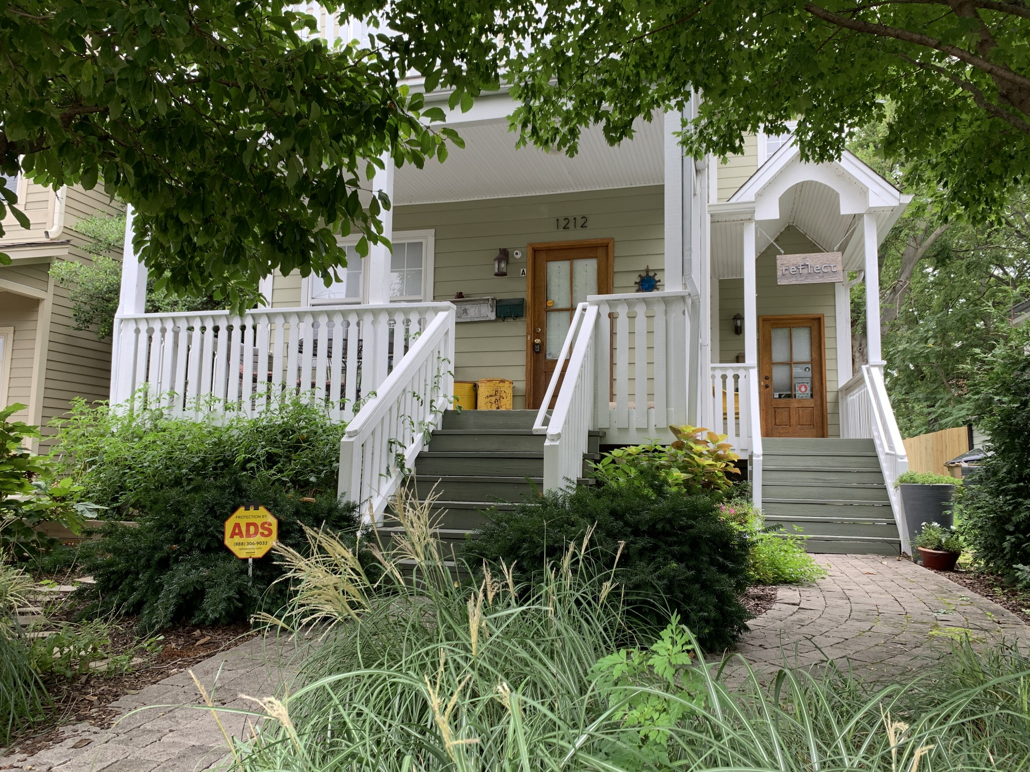 1212 3rd Ave, S Property Photo - Nashville, TN real estate listing