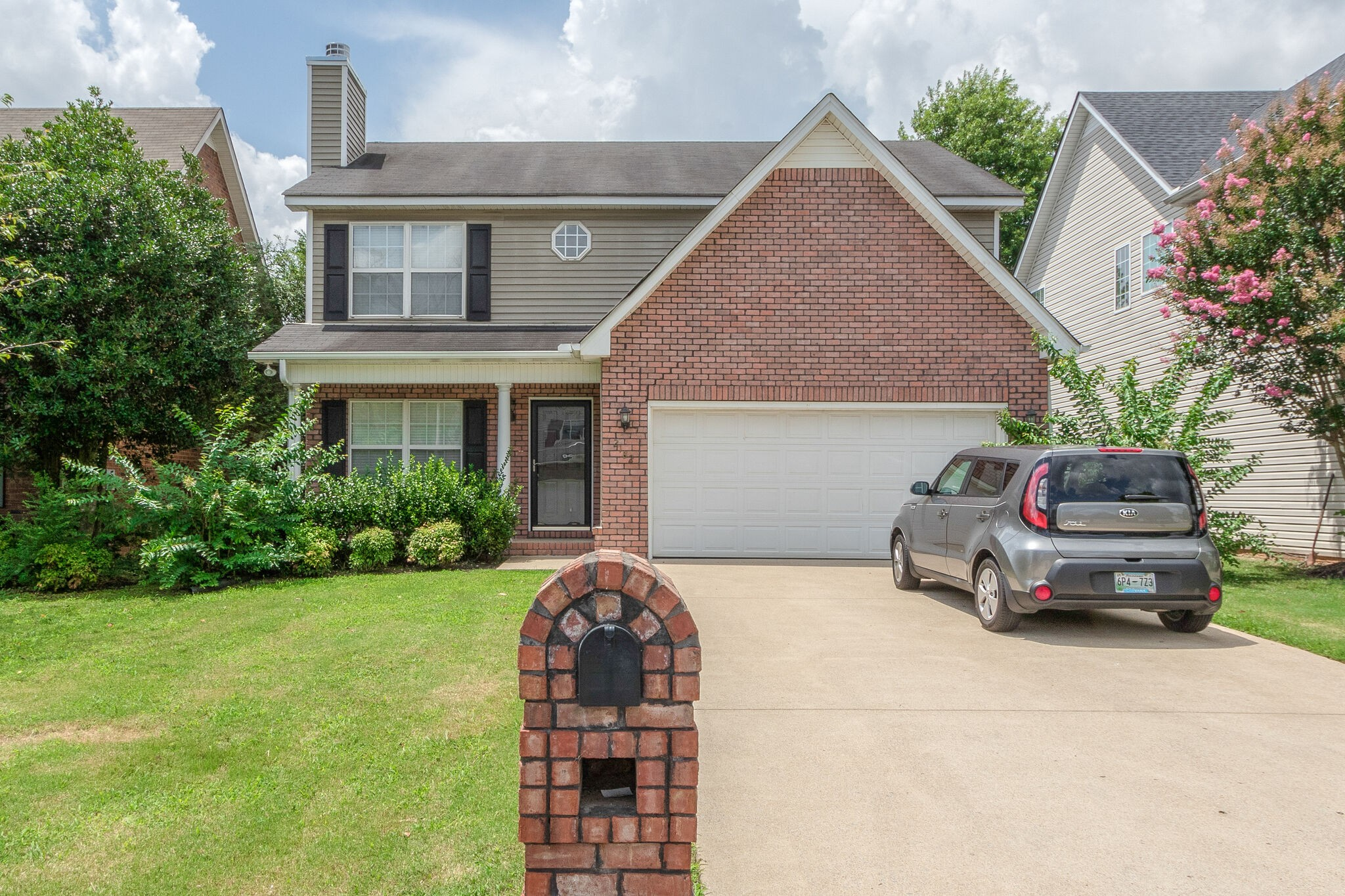 2182 Aberdeen Cir Property Photo - Murfreesboro, TN real estate listing