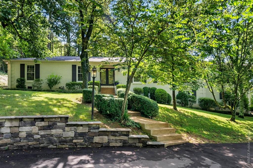 6611 Fox Hollow Rd Property Photo - Nashville, TN real estate listing