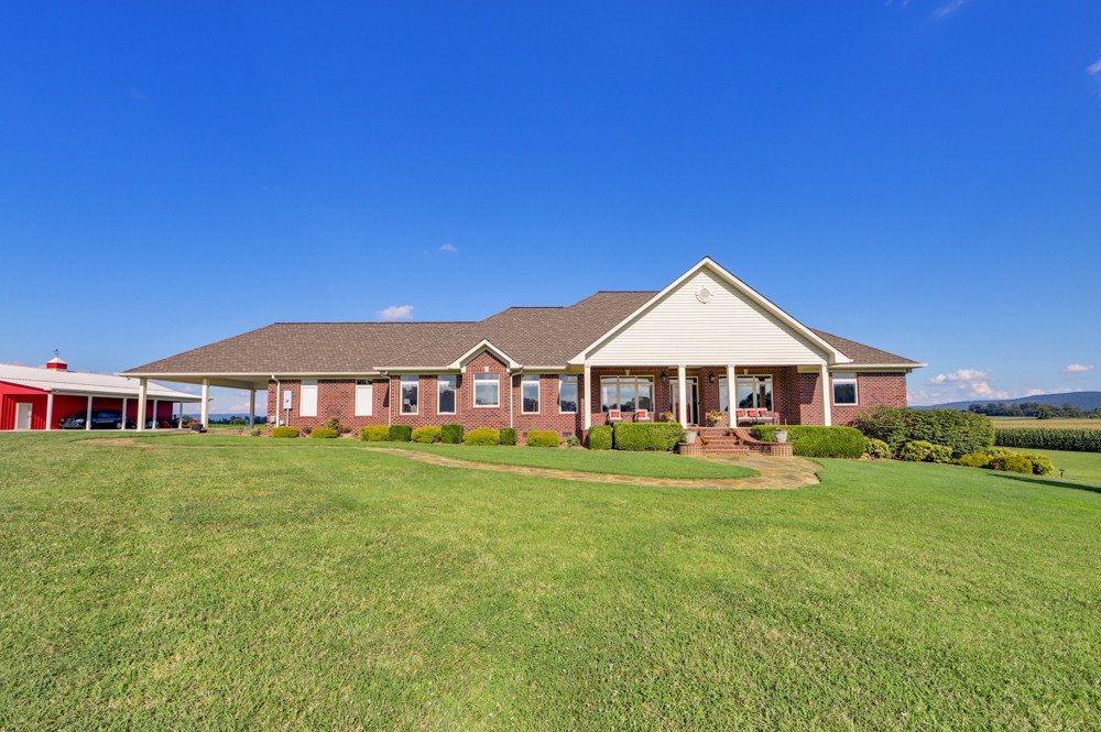8007 Fountain Grove Rd Property Photo - Morrison, TN real estate listing