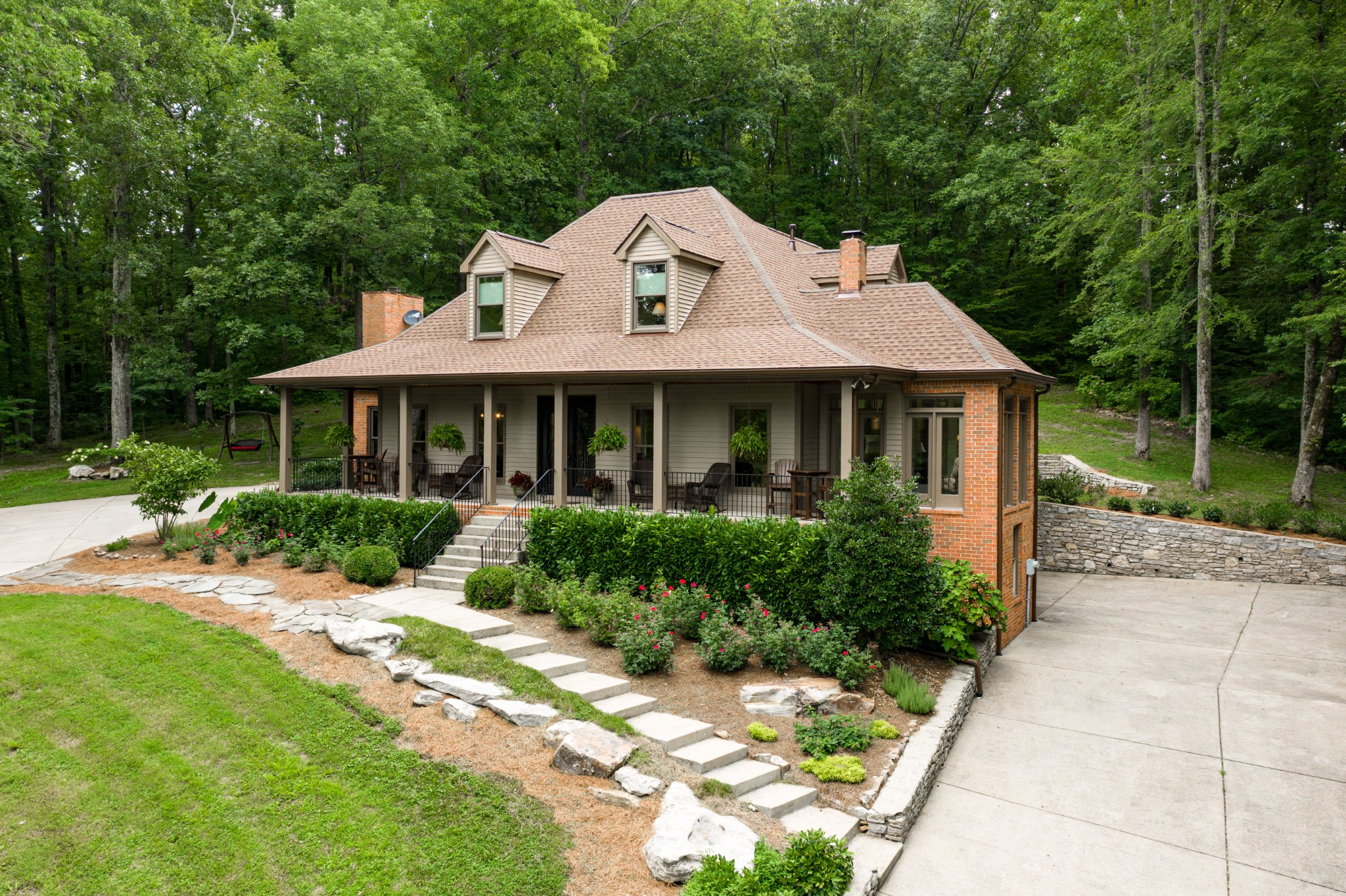 8960 Horton Hwy Property Photo - College Grove, TN real estate listing
