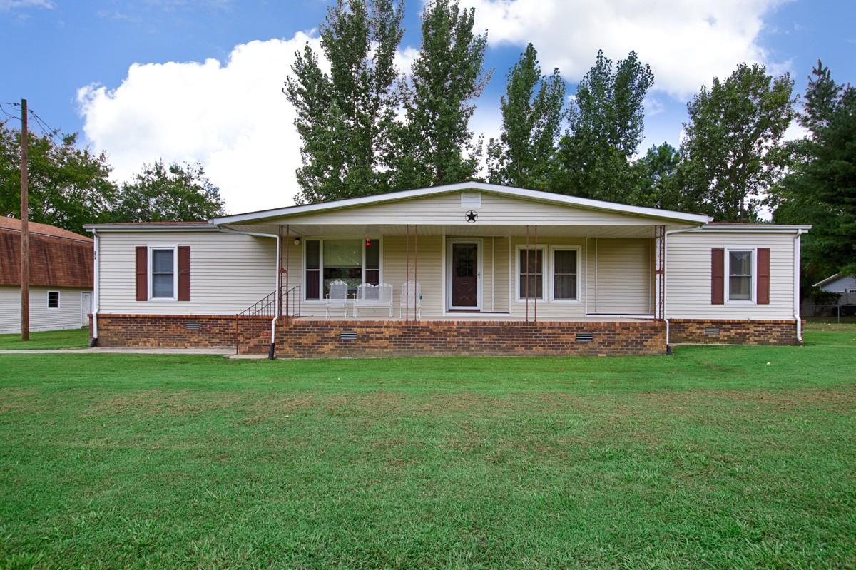 272 Jones Road Property Photo - Taft, TN real estate listing