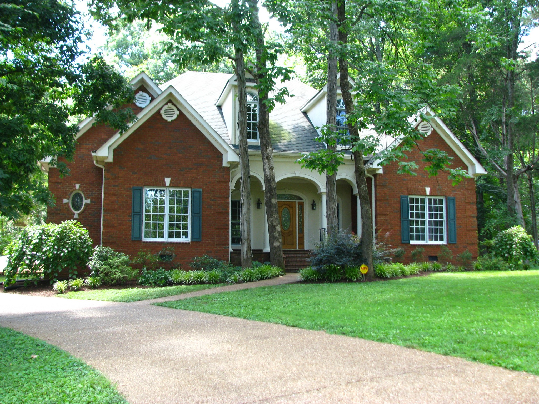 1430 Shagbark Trl Property Photo