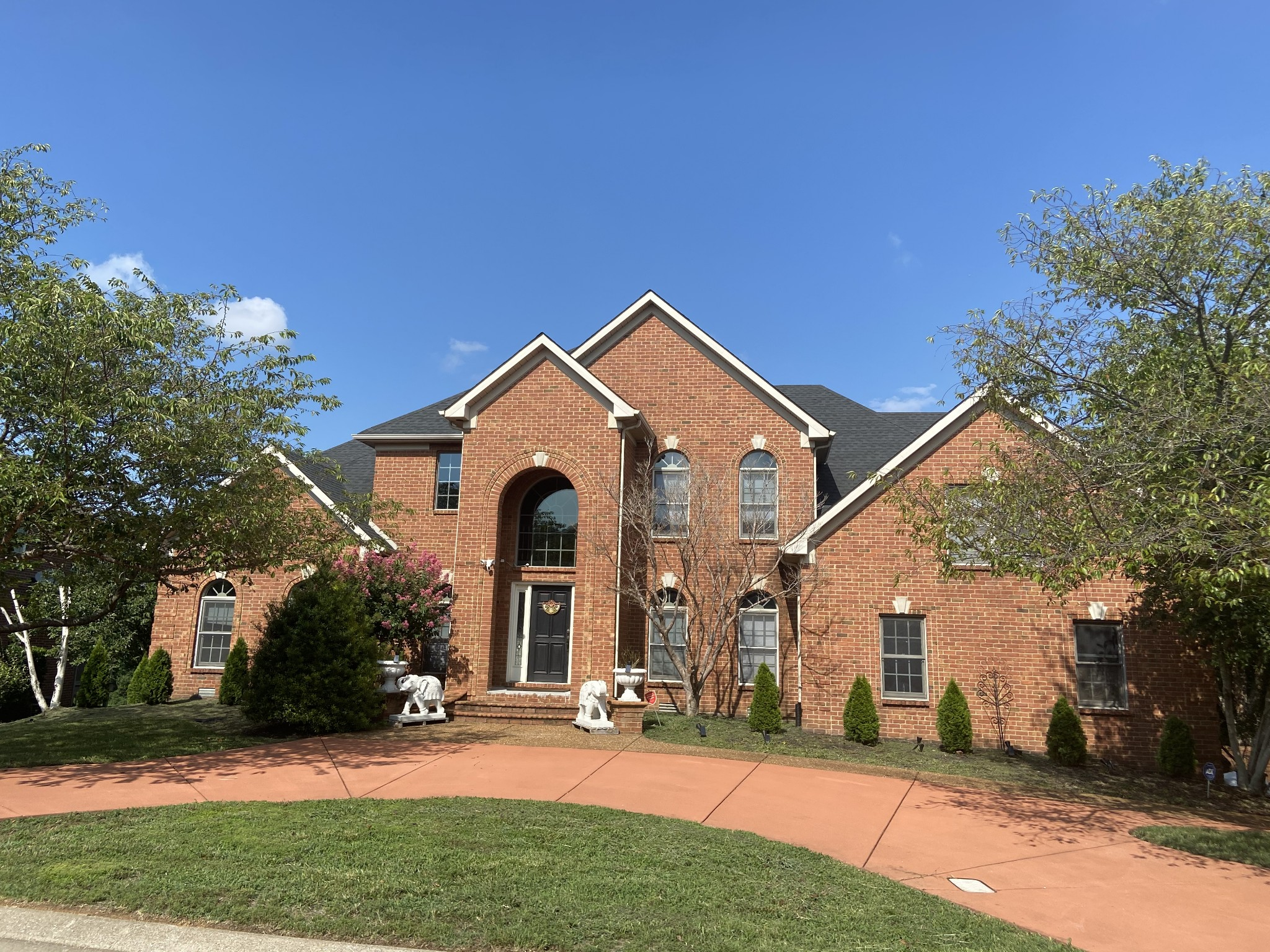 2609 Sequoya Trce Property Photo - Murfreesboro, TN real estate listing