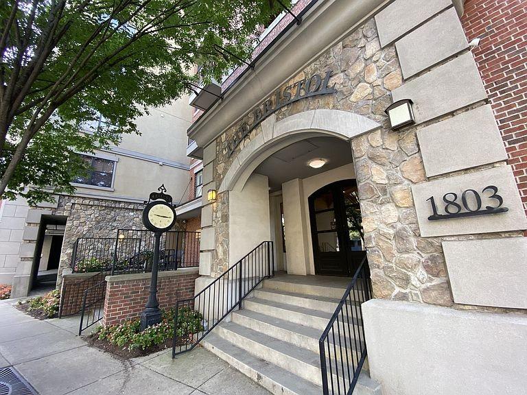 1803 Broadway #608 Property Photo - Nashville, TN real estate listing