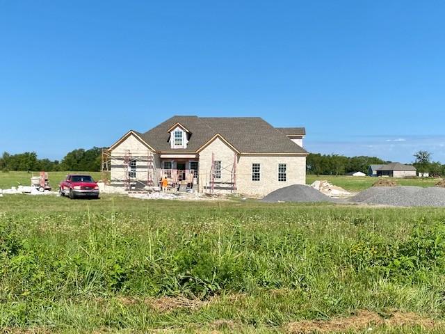 1161 Longview Rd Property Photo - Unionville, TN real estate listing