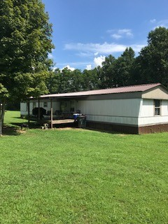 92 Willie B Ln Property Photo - Westmoreland, TN real estate listing