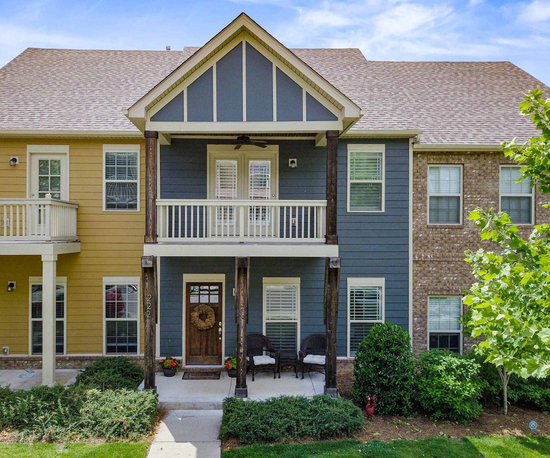 222 Walden Village Ln Property Photo - Nashville, TN real estate listing