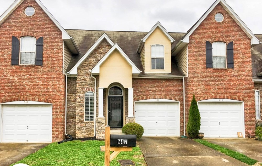 542 Pippin Dr Property Photo - Antioch, TN real estate listing