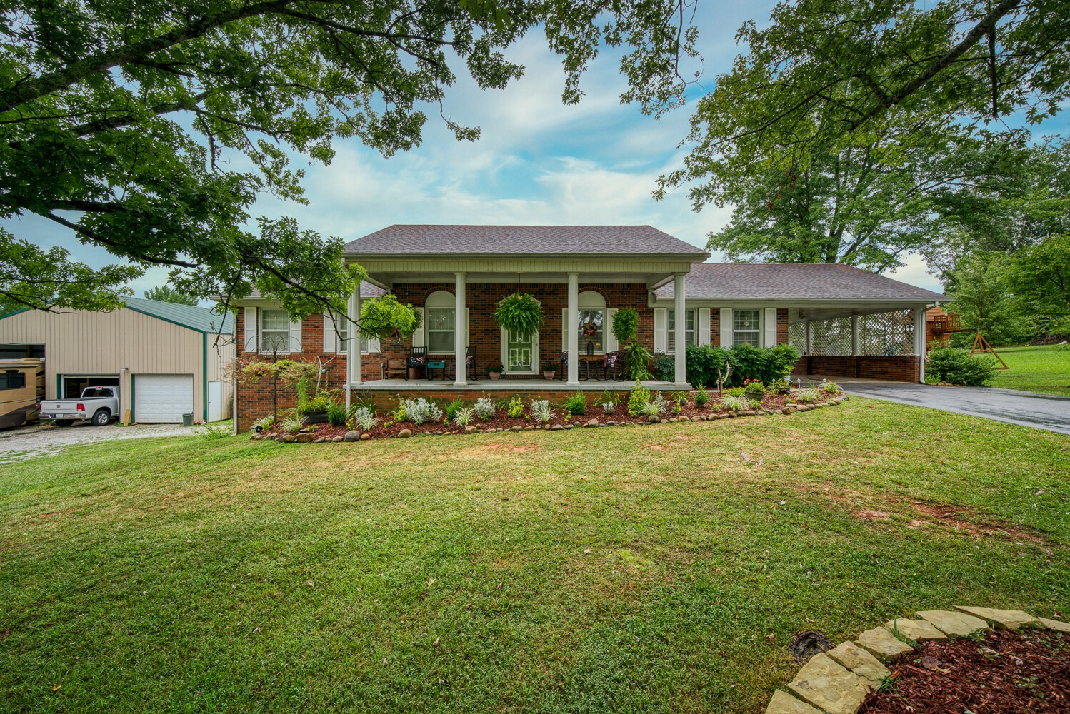 196 Charleston Rd Property Photo - Cookeville, TN real estate listing