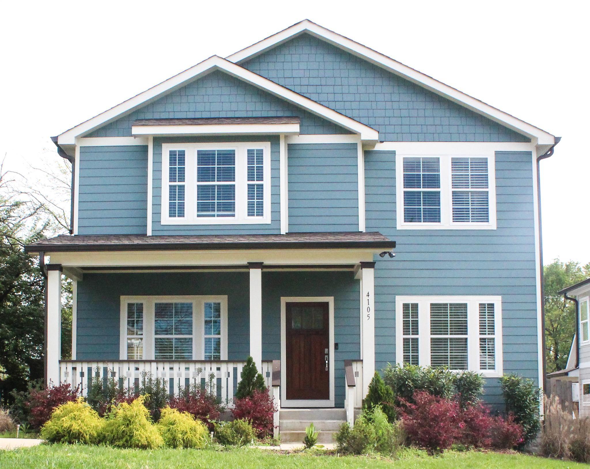 4105 Idaho Ave Property Photo
