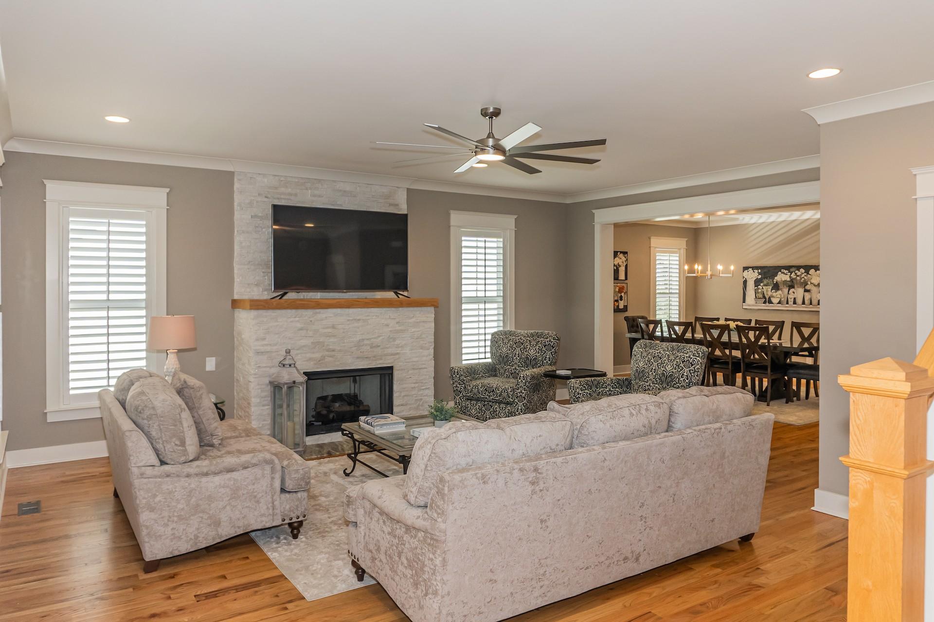 3724 Park Ave Property Photo - Nashville, TN real estate listing