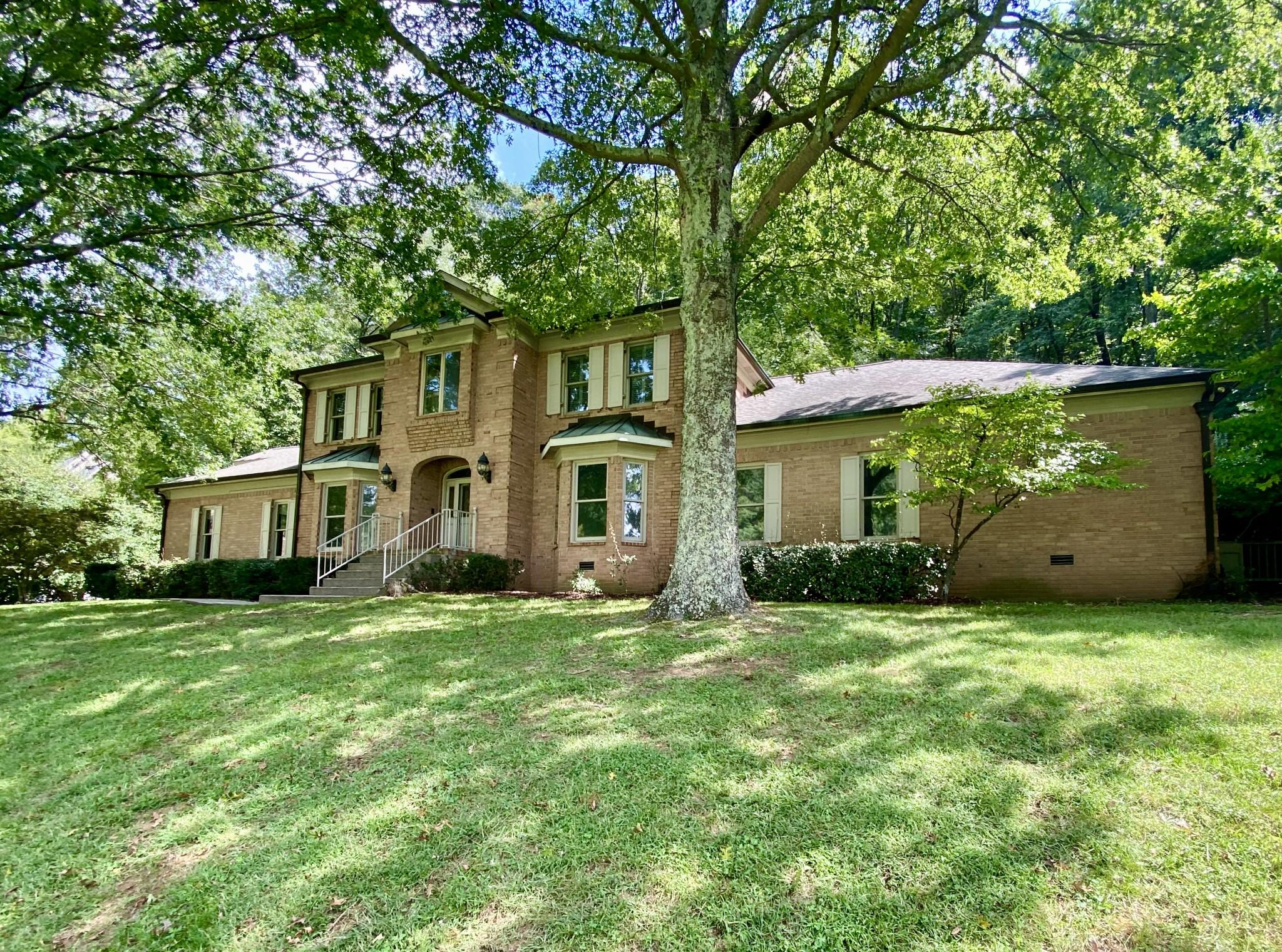 3026 Smith Ln Property Photo - Franklin, TN real estate listing