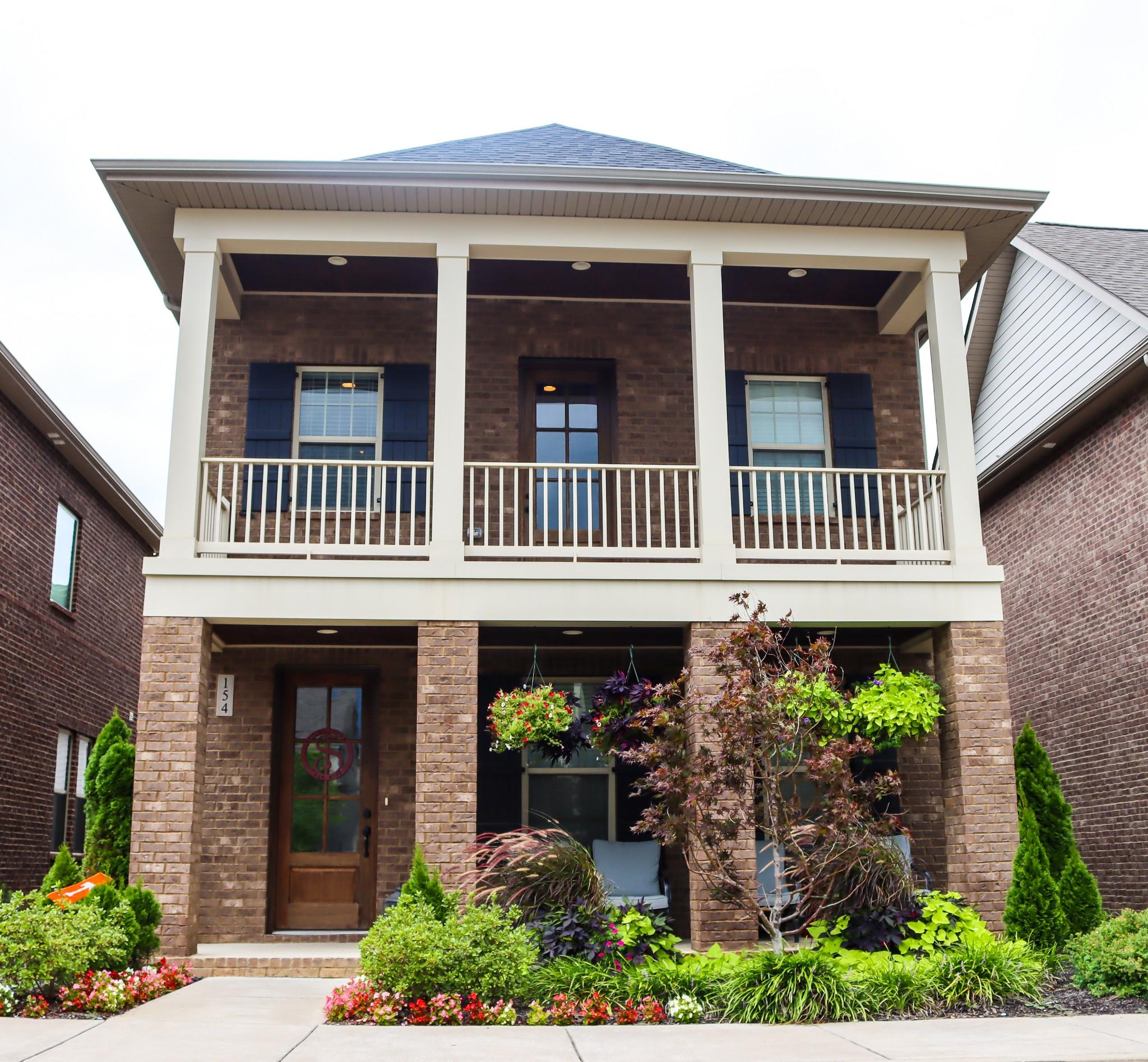 154 Benjamin Ln Property Photo - Hendersonville, TN real estate listing