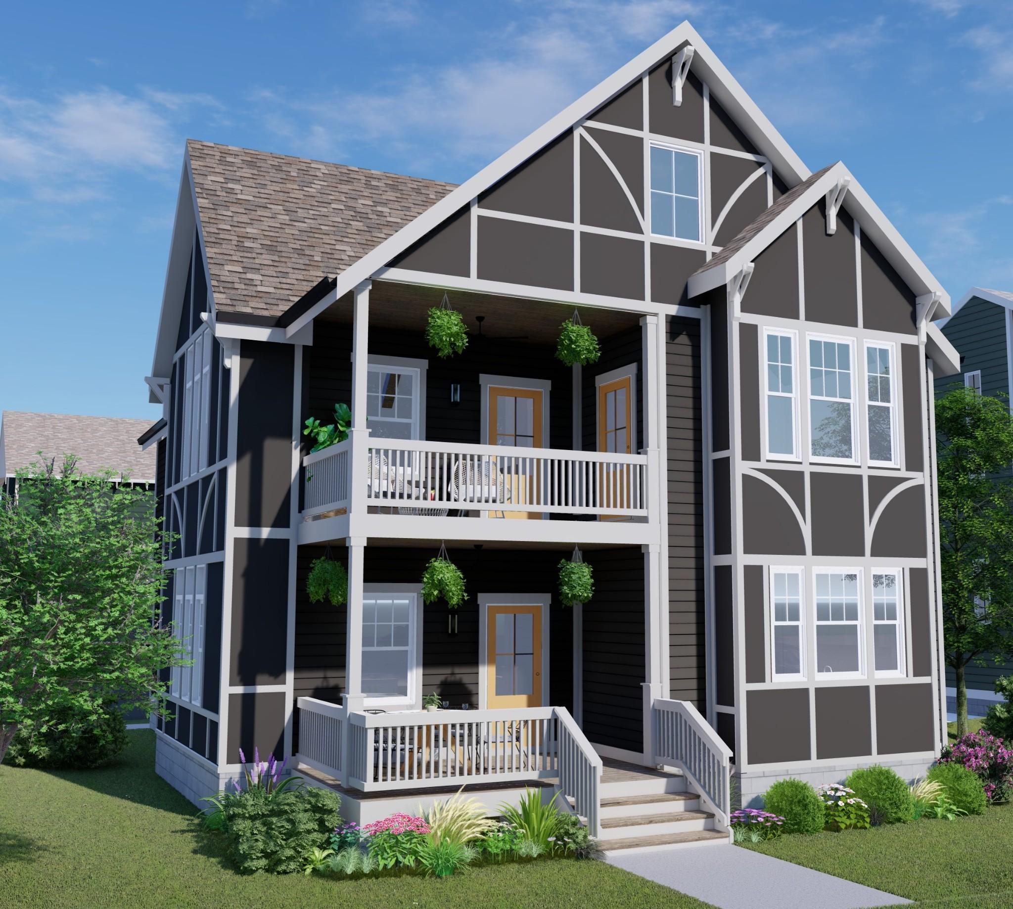 2814 Eastland Avenue Property Photo