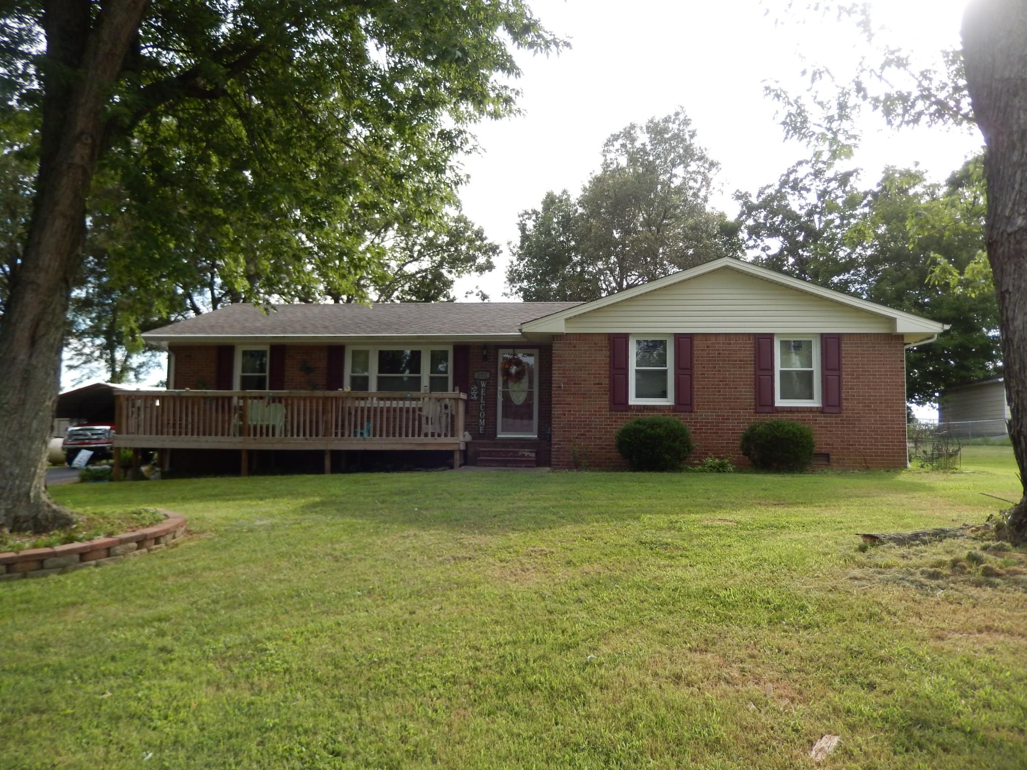 271 Clarksdale Dr Property Photo - Cadiz, KY real estate listing