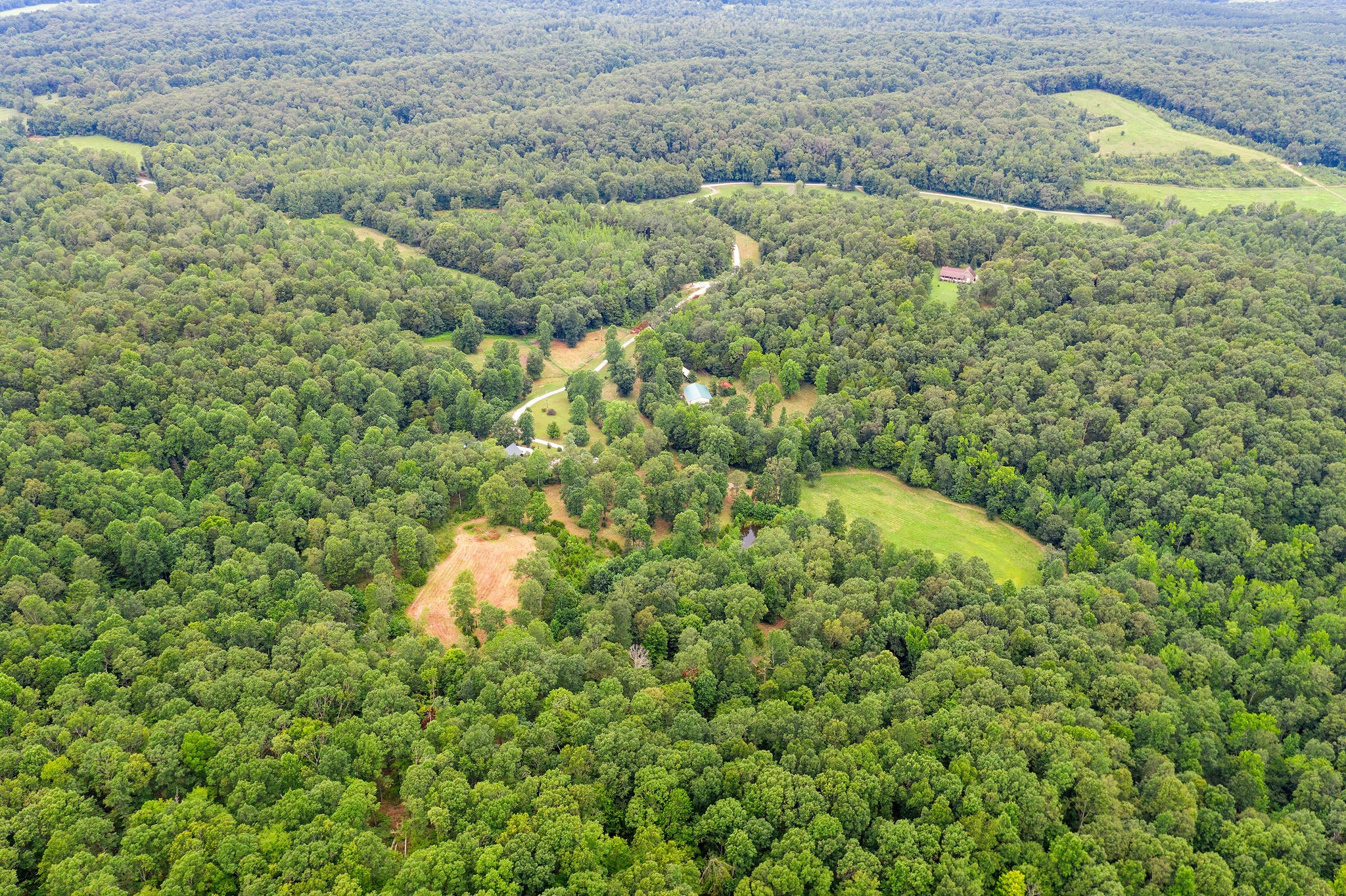 1682 Judy Branch Rd Property Photo - MC EWEN, TN real estate listing