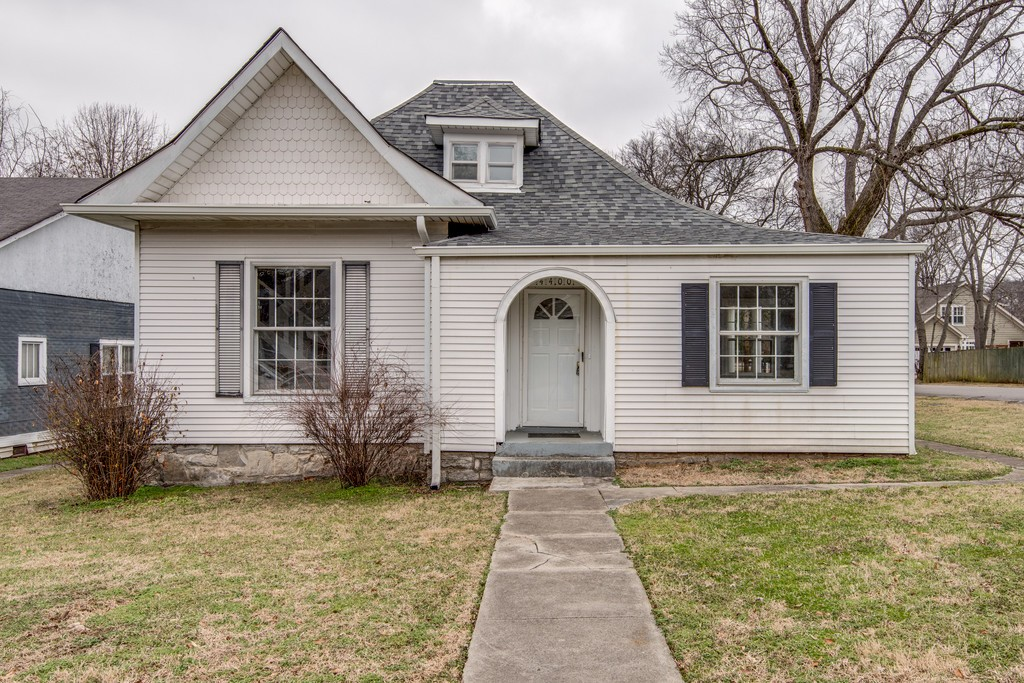 4400B Idaho Ave Property Photo - Nashville, TN real estate listing