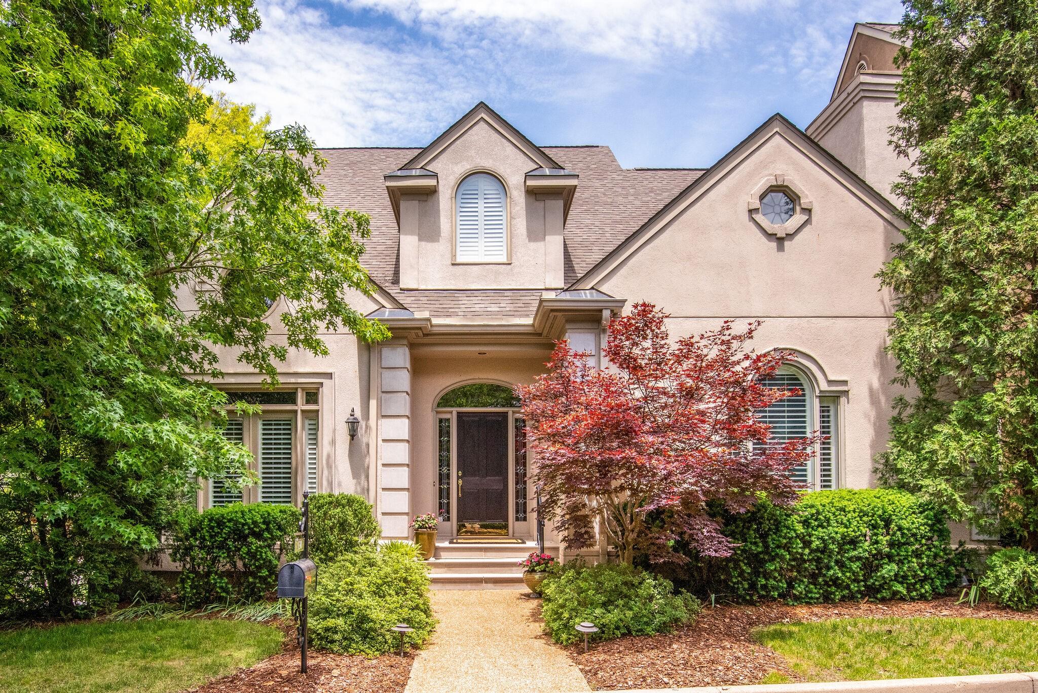 130 Brighton Close Property Photo - Nashville, TN real estate listing