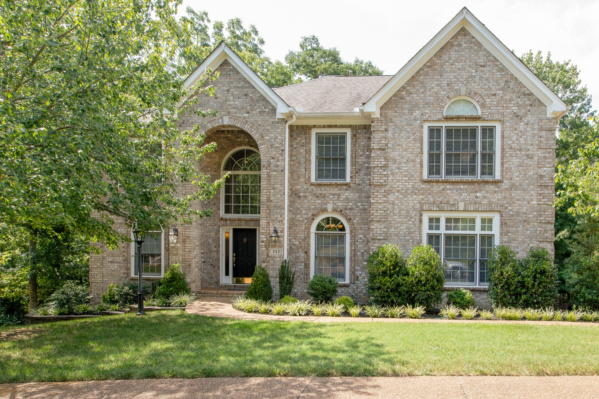 113 Hampsted Ln Property Photo - Franklin, TN real estate listing