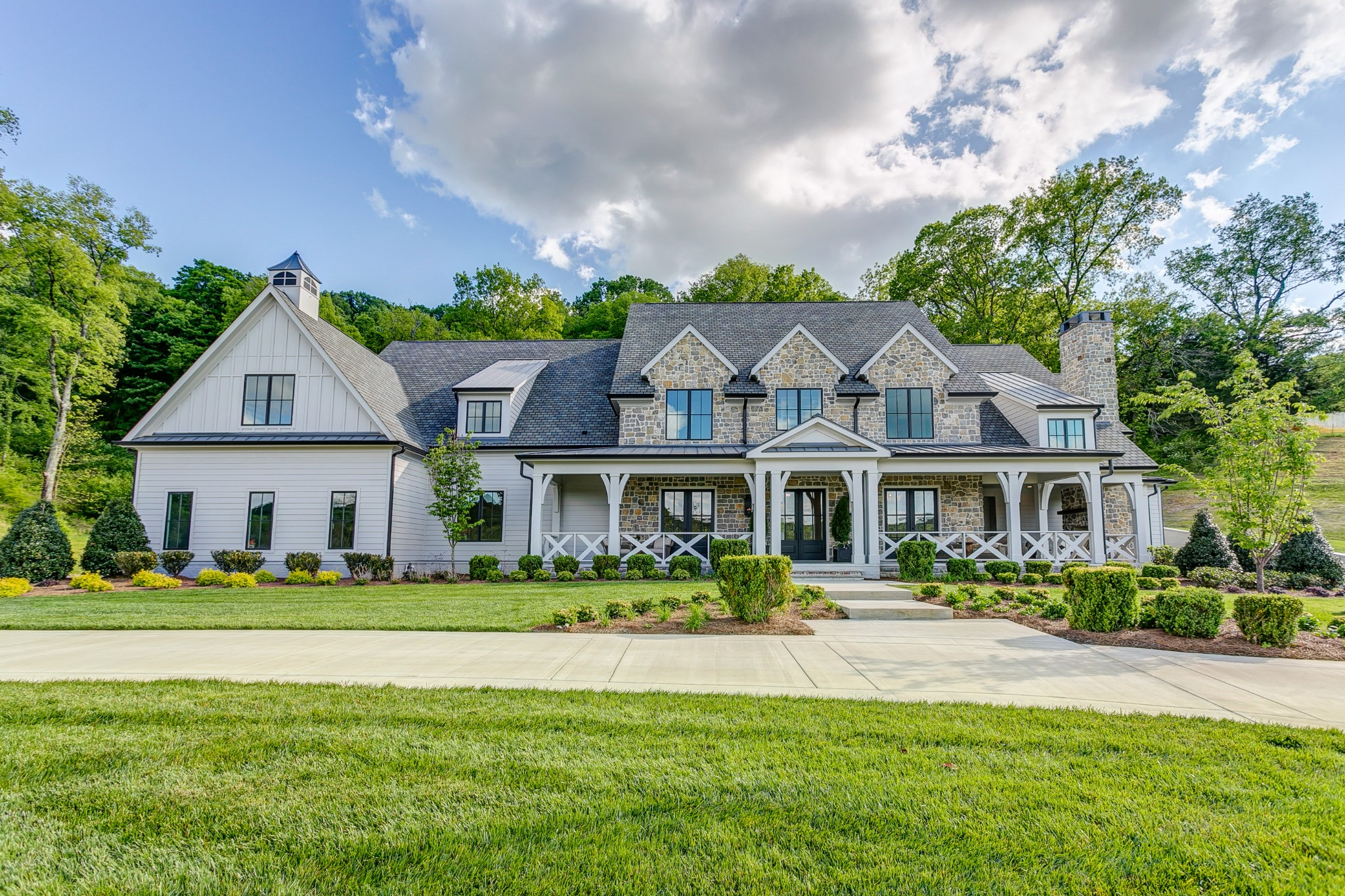 1401 Montmorenci Pass Property Photo - Brentwood, TN real estate listing