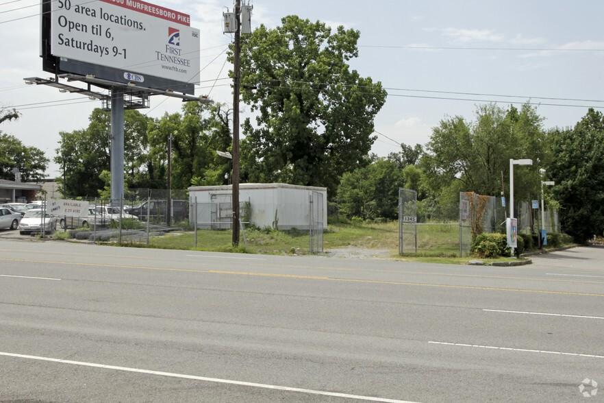 1345 Murfreesboro Pike Property Photo - Nashville, TN real estate listing