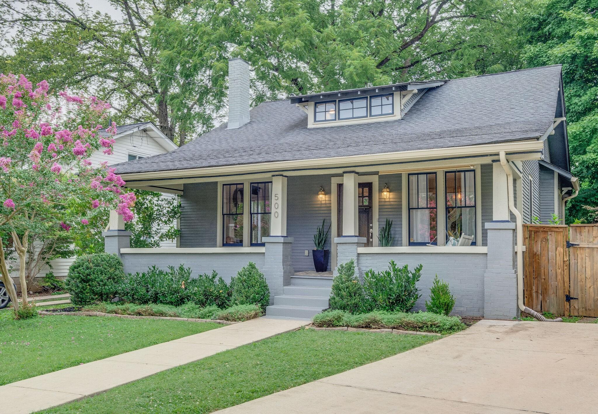 500 N Wilson Blvd Property Photo - Nashville, TN real estate listing