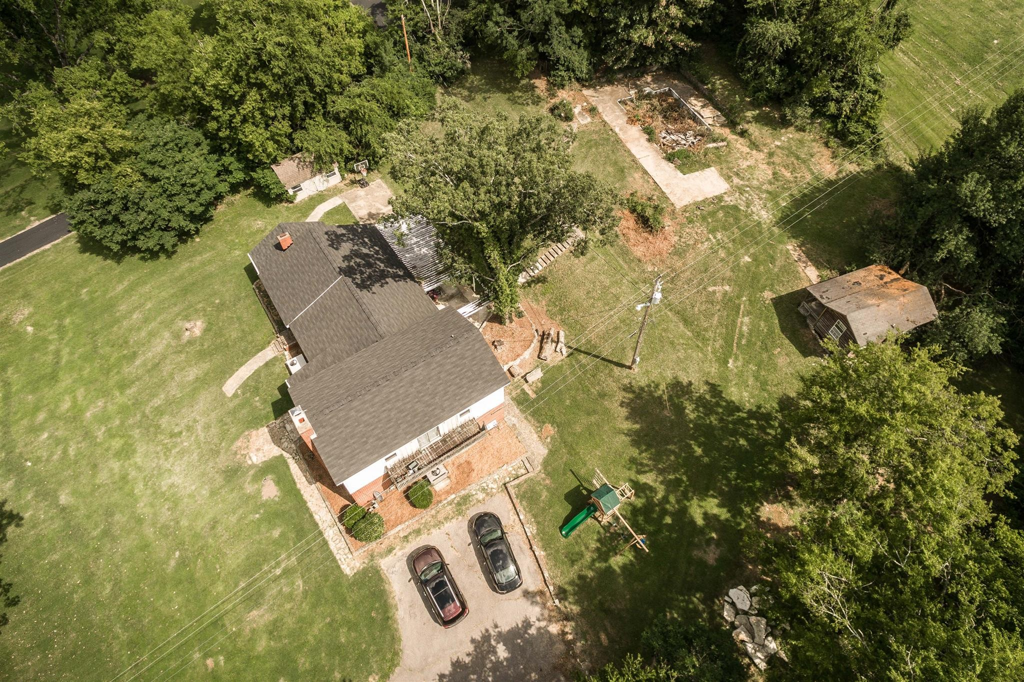 2242 S Berrys Chapel Rd Property Photo - Franklin, TN real estate listing