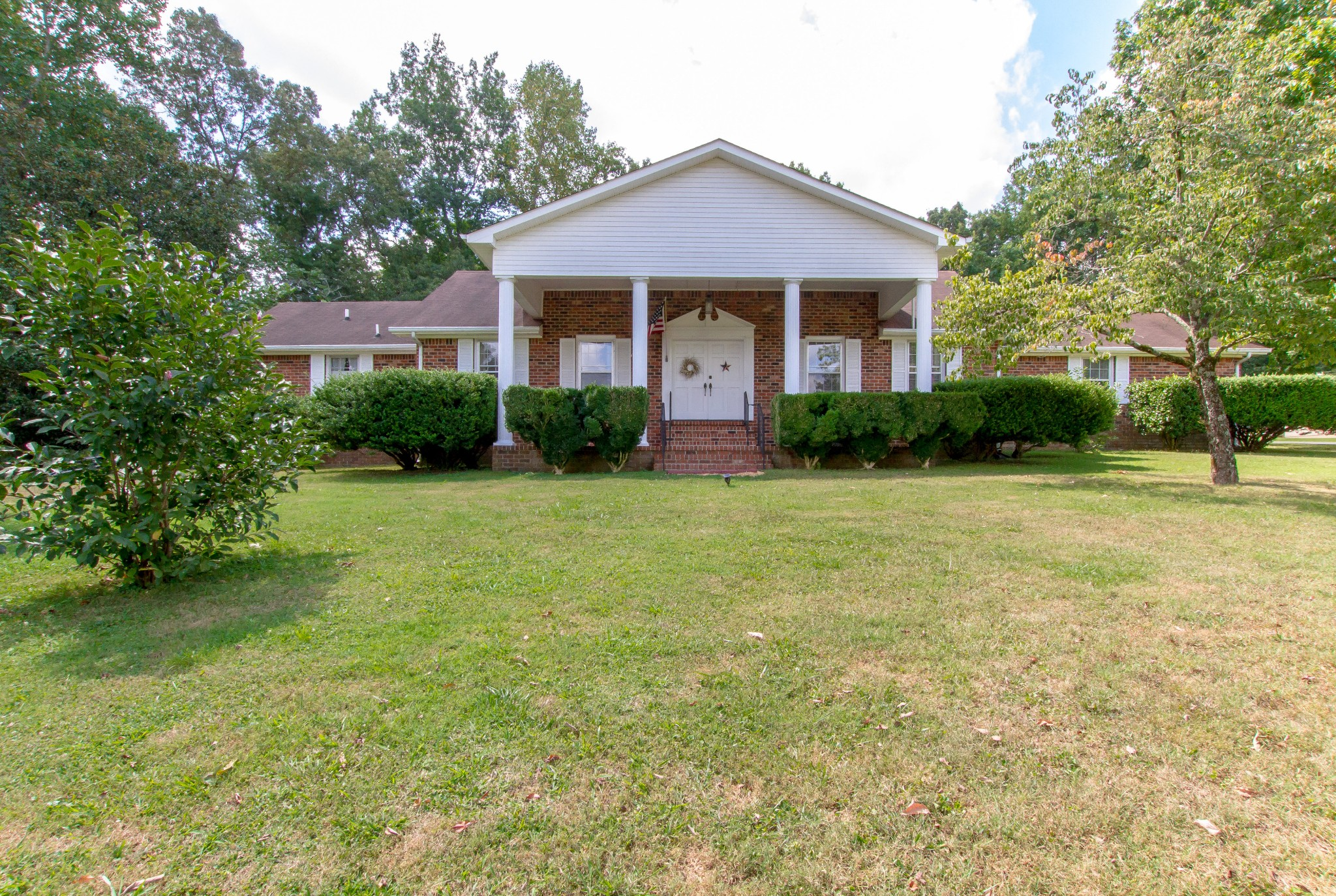 1873 Eastbrook Rd Property Photo - Estill Springs, TN real estate listing