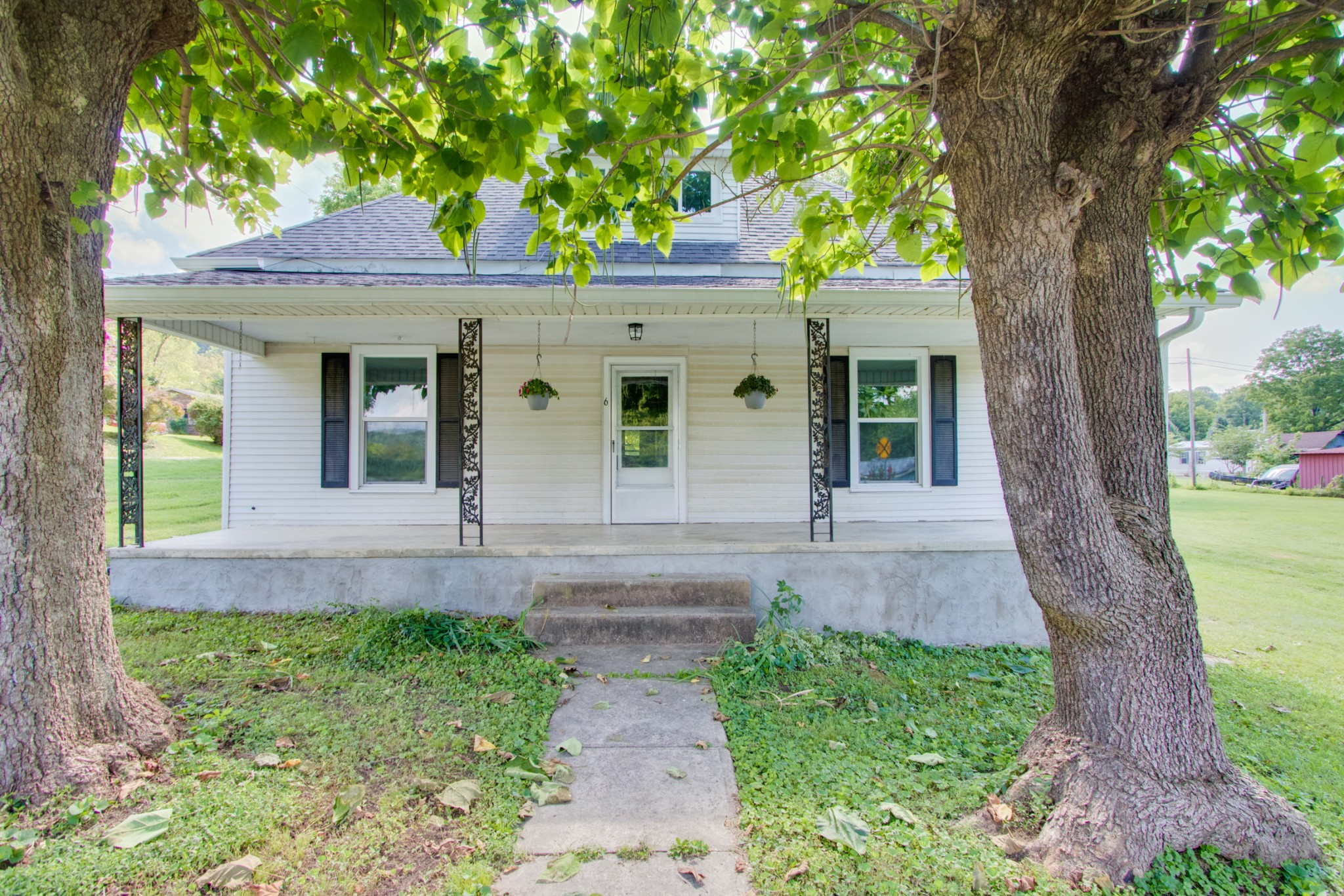 6 Temperance Hall Hwy Property Photo - Hickman, TN real estate listing