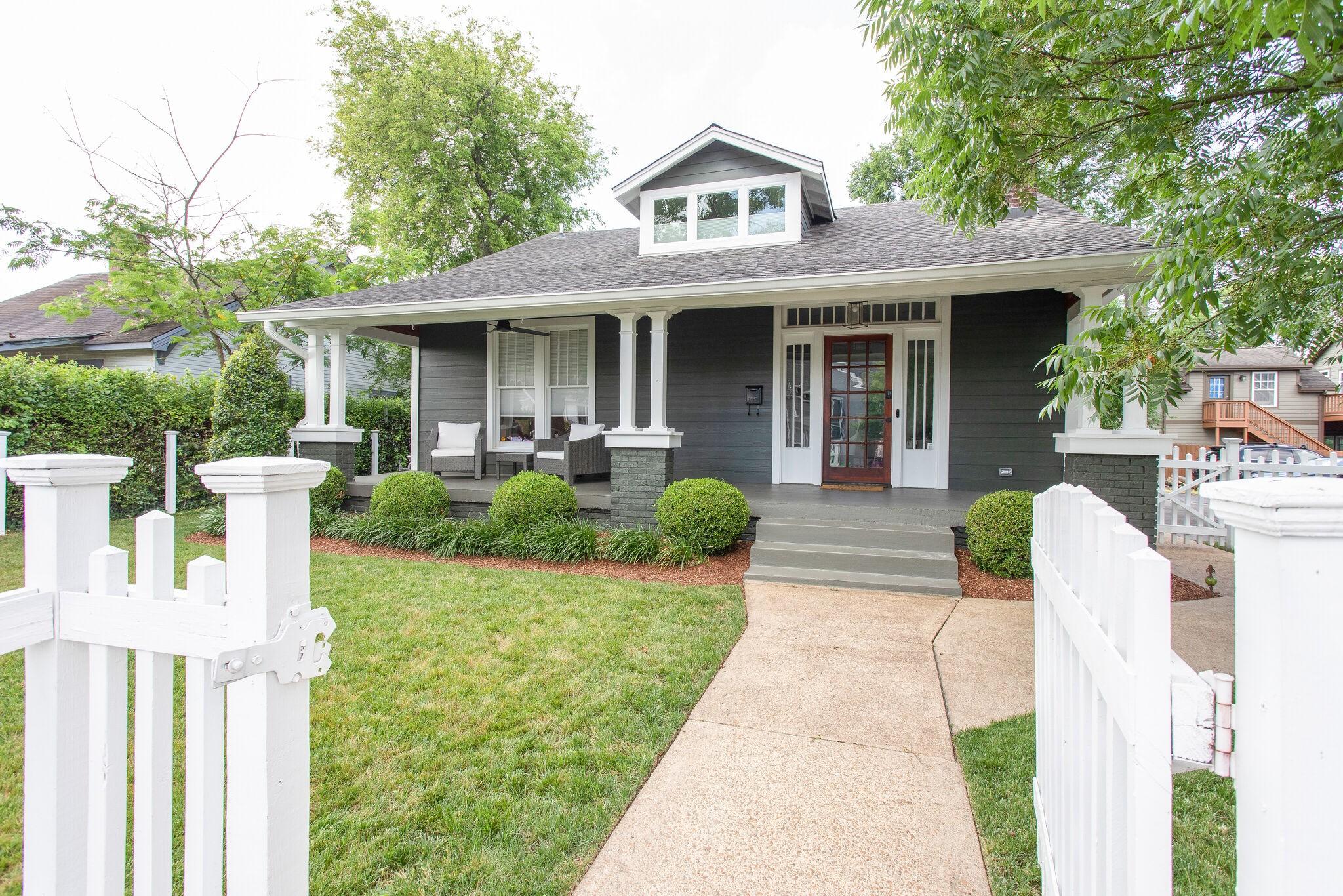 1105 Caldwell Ave Property Photo - Nashville, TN real estate listing