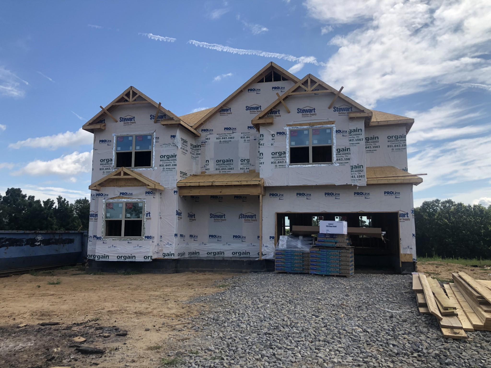 5175 Watkins Ford Rd Property Photo - Southside, TN real estate listing