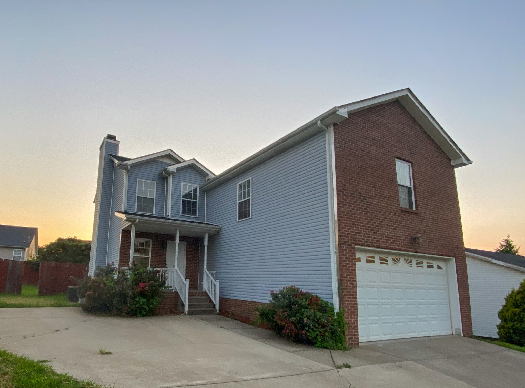 2761 Russet Ridge Dr Property Photo - Clarksville, TN real estate listing