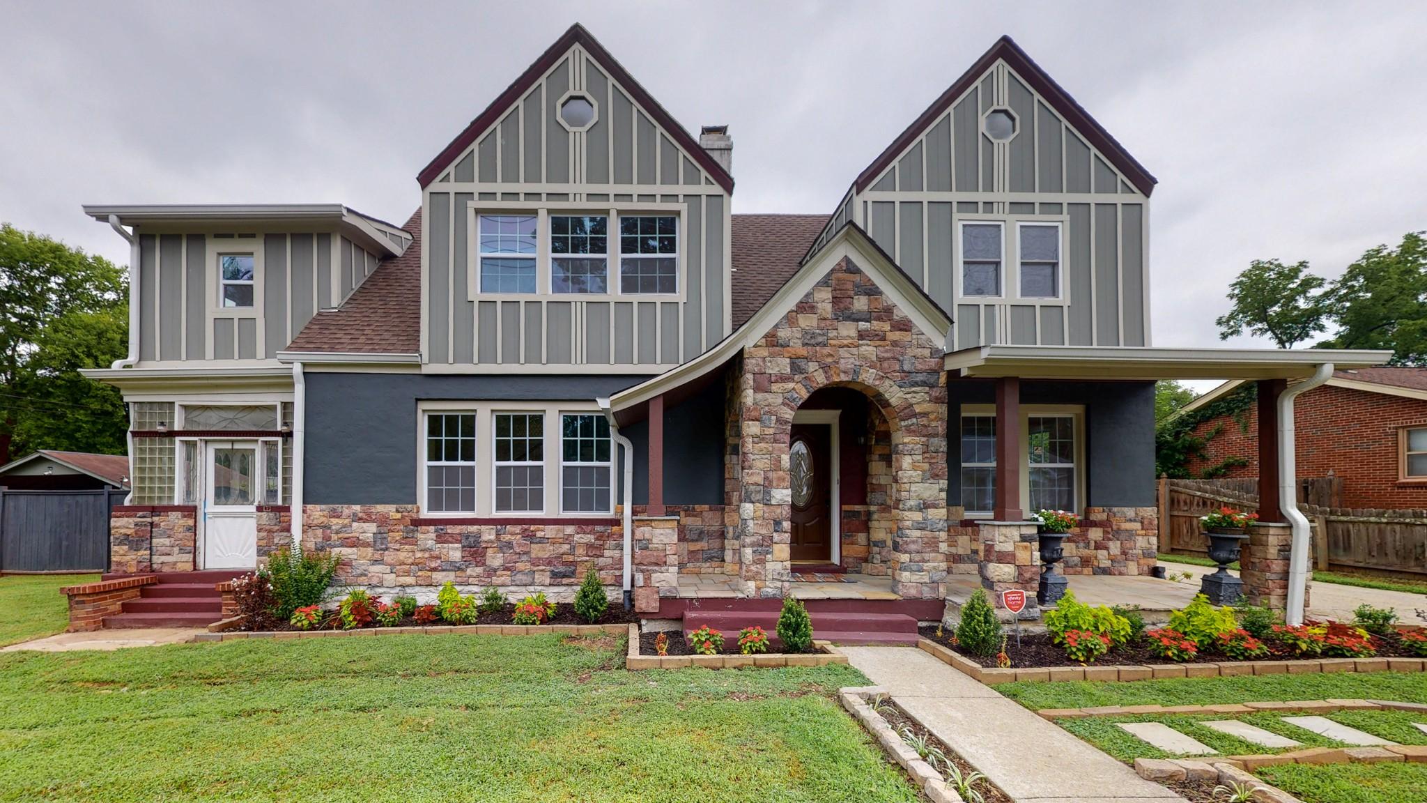3821 Baxter Ave Property Photo - Nashville, TN real estate listing